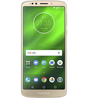 Connect to Wi-Fi - Motorola Moto G6 Play - Android 8 0