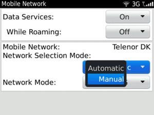 set up roaming blackberry bold 9900 7 1 device guides rh helpforsmartphone com BlackBerry Bold Touch 9900 BlackBerry Bold 9900 Black