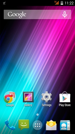 Set up roaming - Wiko Lenny - Android 4 4 - Device Guides