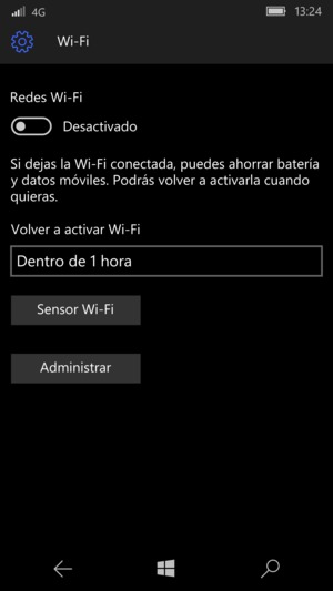 Active Redes Wi-Fi