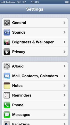 how to set up my hotmail on iphone