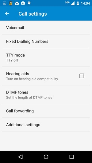 how to change voicemail number