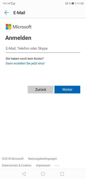 Zweite Email Adresse Bei Hotmail Einrichten - MAILTOH