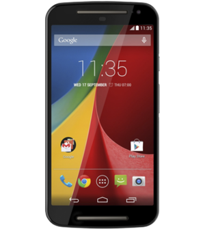 Motorola Moto G (2nd Generation)