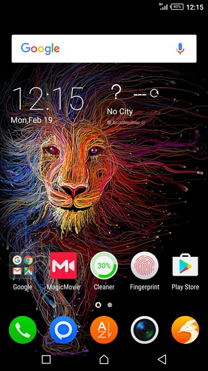 Update software - Infinix Android - Android 7 1 - Device Guides