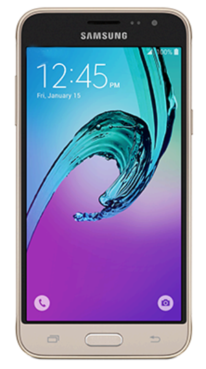 Extend battery life - Samsung Galaxy J3 (2016) - Android 5 1