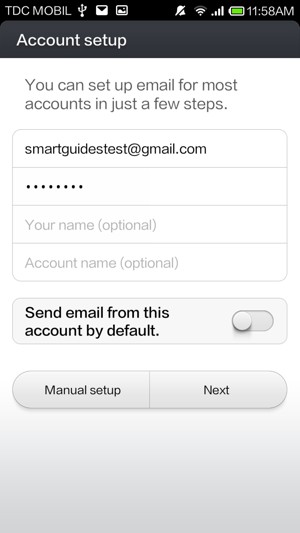 Set Up Pop3 Imap Email Xiaomi Redmi Note Android 4 2 Device Guides
