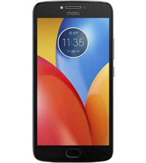 Motorola Moto E Plus (4th Generation)