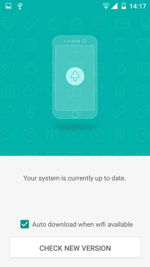 Update software - Wiko Lenny2 - Android 5 1 - Device Guides