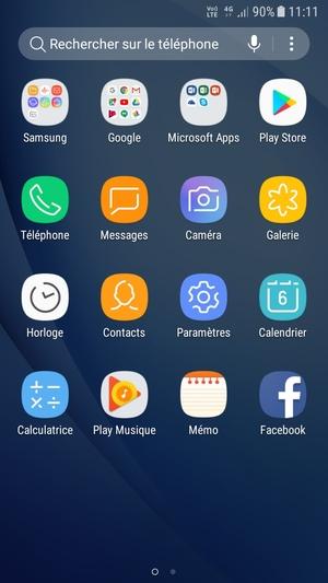 Comment sauvegarder les contacts Samsung S10 ... - aiseesoft.fr
