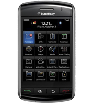 manual blackberry storm 9530 5 0 device guides rh helpforsmartphone com BlackBerry Flip BlackBerry Storm GSM