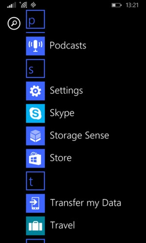 lumia 820 apps
