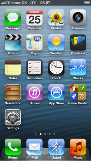 Updating iphone 4 to ios 6 dating on earth eng sub