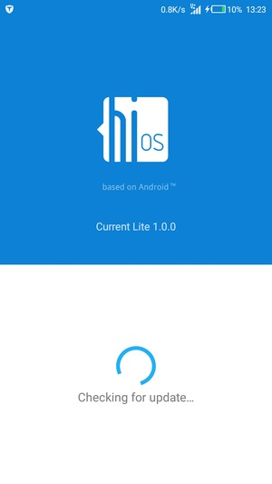 Update software - Tecno W5 Lite - Android 6 0 - Device Guides