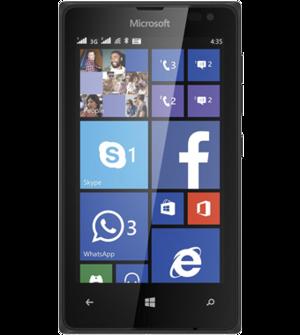 Installare Le Applicazioni Microsoft Lumia 435 Windows Phone 81