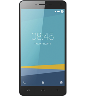 Insert the SIM card - Infinix Hot 3 - Android 5 1 - Device Guides