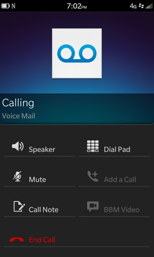 how to change voicemail access number on panasonic phone