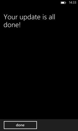 nokia lumia 625 software