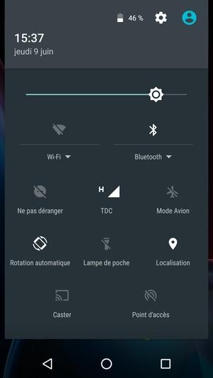 De Android Batterie Motorola Prolonger La Nwp08kox Moto Durée G4 Plus 6yY7vbgf
