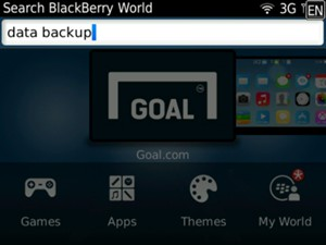 Install apps - BlackBerry Bold 9900 - 7 1 - Device Guides