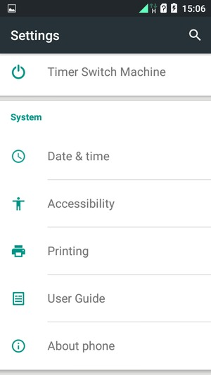 Update software - Itel IT1556 Plus - Android 5 1 - Device Guides