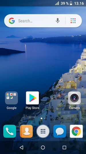 Set up Internet - Huawei Y5 Lite (2018) - Android 8 1 - Device Guides