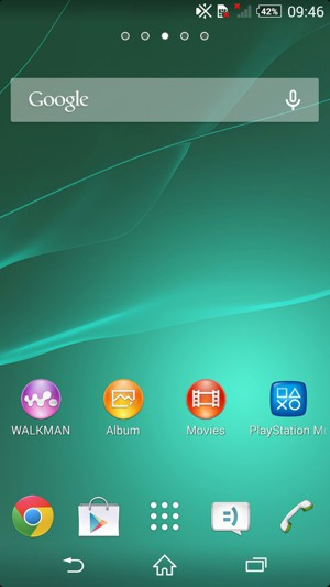 Extend battery life - Sony Xperia E3 - Android 4 4 - Device