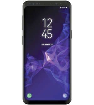 Set up roaming - Samsung Galaxy S9 - Android 8 0 - Device Guides