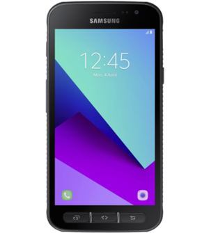 samsung xcover mms