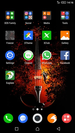 Set up Internet - Infinix Hot 5 - Android 7 0 - Device Guides