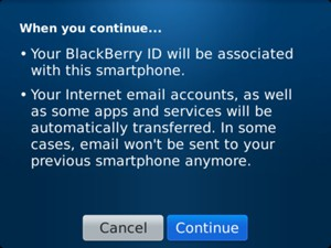 Install apps - BlackBerry Curve 9220 - 7 1 - Device Guides