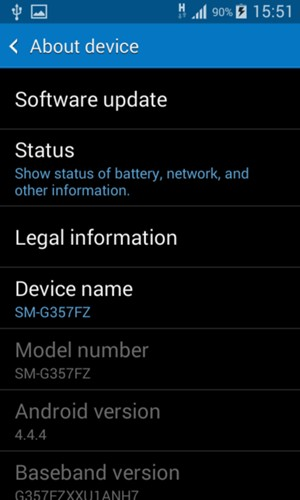 update software samsung galaxy ace 4 android 4 4 device guides Samsung Galaxy Ace 4 Samsung Galaxy S