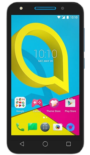 Extend battery life - Alcatel U5 4G - Android 6 0 - Device