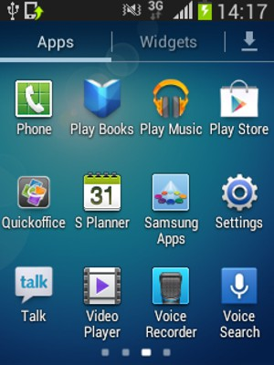 Update software - Samsung Galaxy Pocket Neo - Android 4 1 2