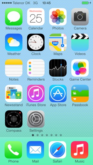 how to listen to voicemail on iphone 7